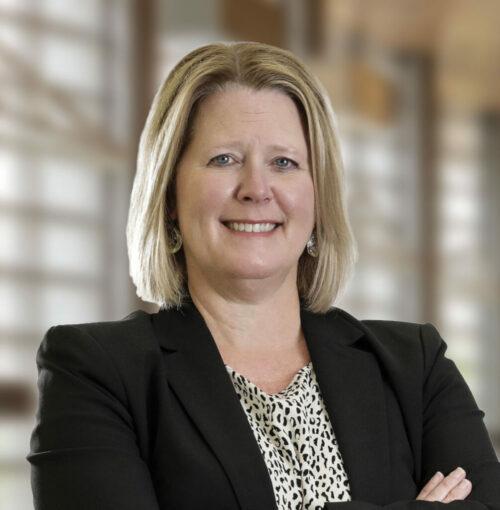 Beers Mallers attorney Heidi Adair