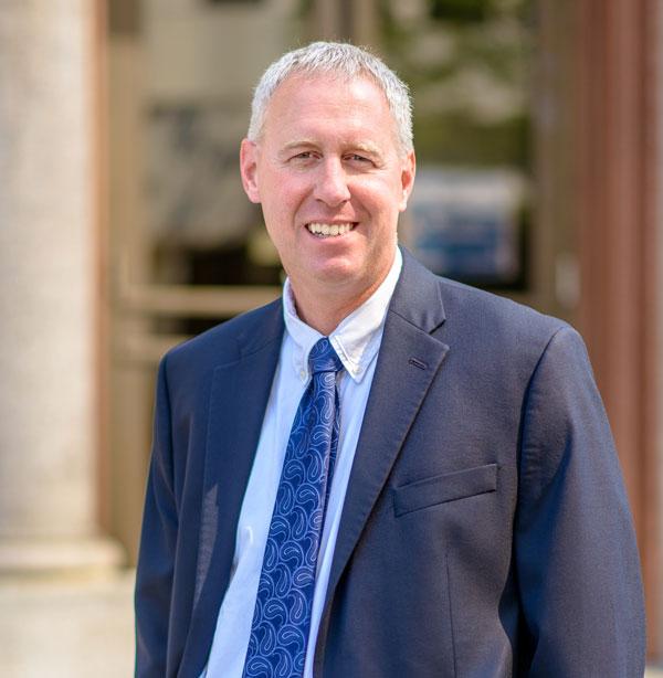 Beers Mallers attorney Jack Bentz