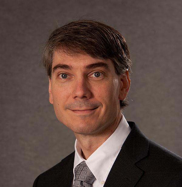 Beers Mallers attorney Josh Burkahrdt