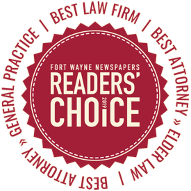 Beers Mallers Readers' Choice Award 2019 Best Law Firm