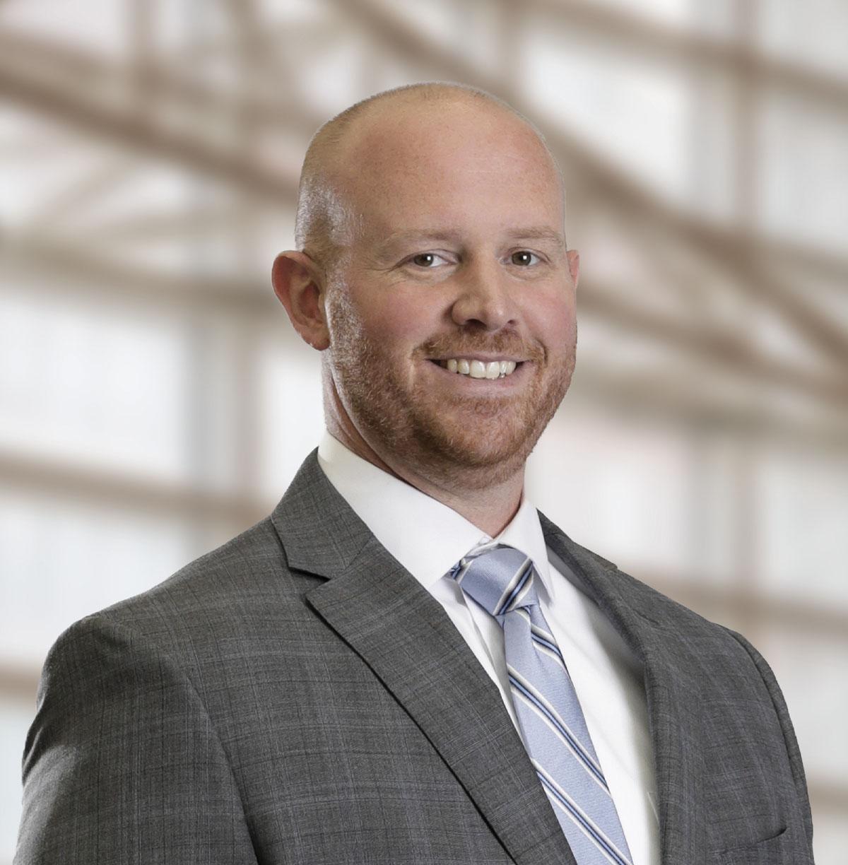 Beers Mallers attorney Ryan M Gardner