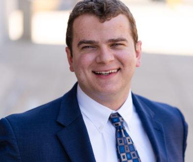 Beers Mallers attorney Derick Dobson