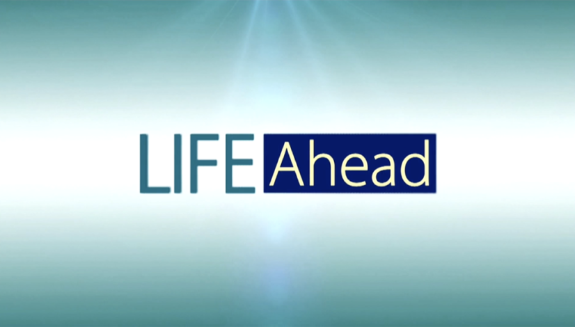 Life Ahead Logo