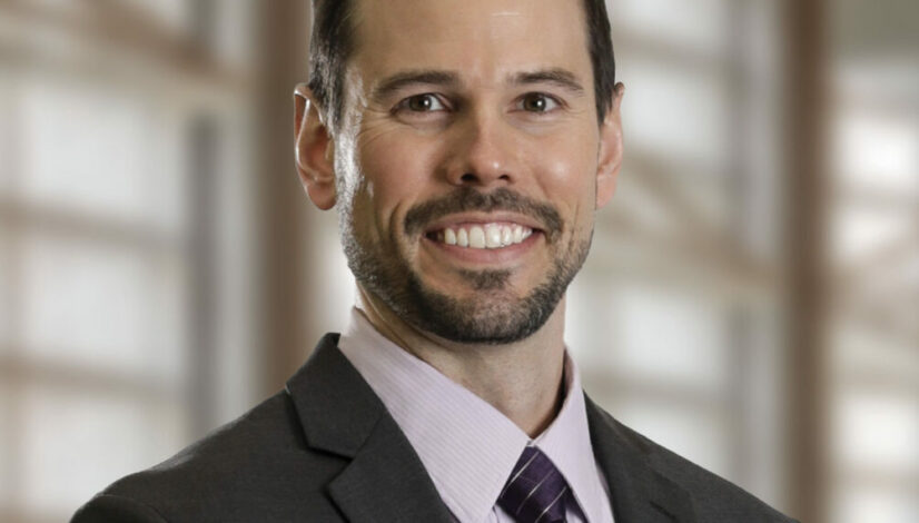 Beers Mallers attorney Michael J. Hoffman