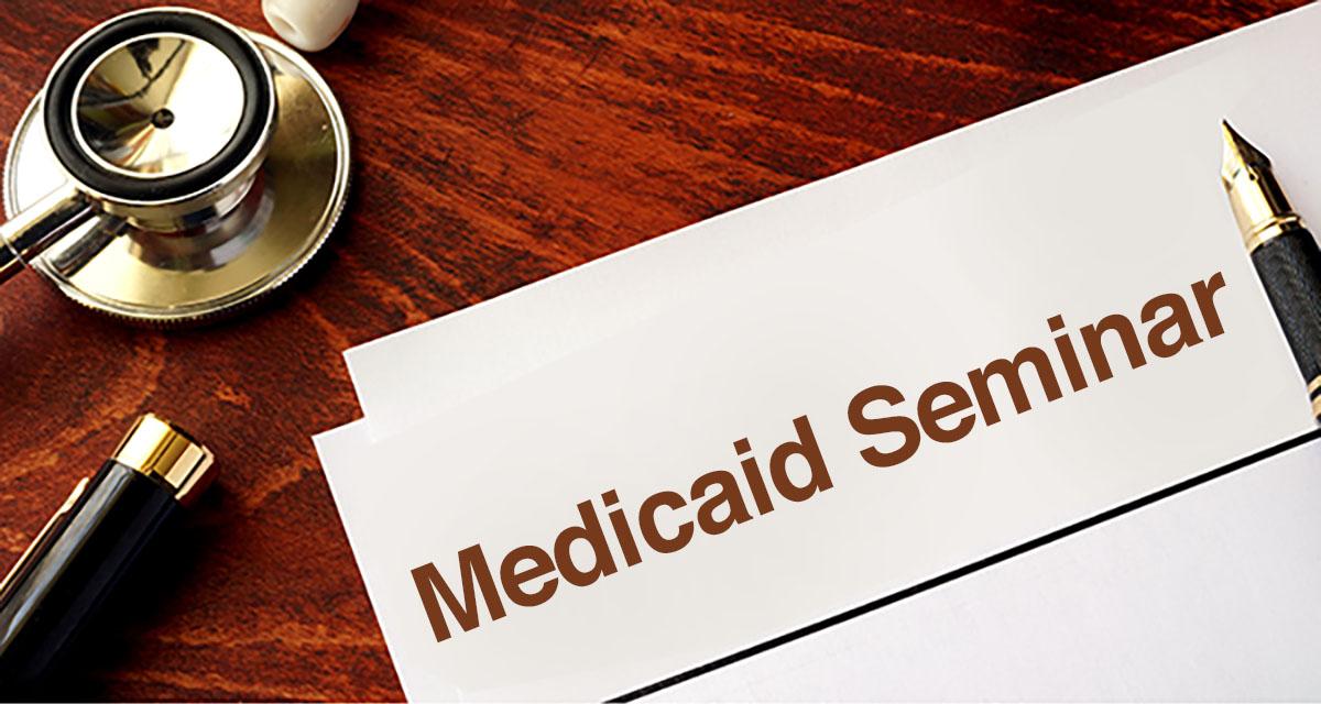 MedicaidSeminar